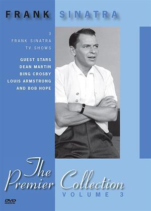 Rent Frank Sinatra: Vol.3 Online DVD Rental