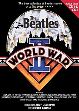 Rent The Beatles: The Beatles and WWII Online DVD Rental