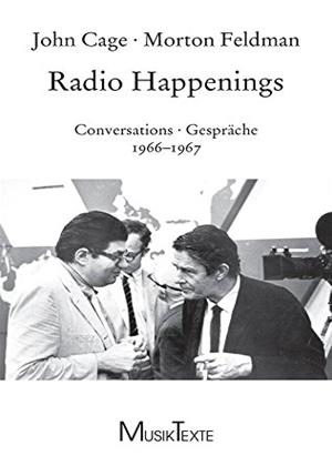 Rent Radio Happenings 1966-1967 Online DVD Rental