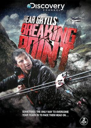 Bear Grylls: Breaking Point Online DVD Rental