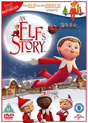 Rent An Elf's Story (aka An Elf's Story: The Elf on the Shelf) Online DVD Rental
