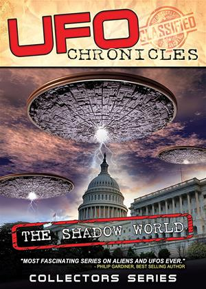 Rent UFO Chronicles: The Shadow World Online DVD Rental