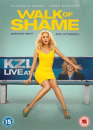 Rent Walk of Shame Online DVD Rental