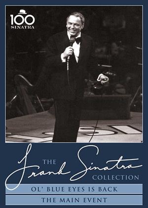 Rent Frank Sinatra: Ol' Blue Eyes Is Back / The Main Event Online DVD & Blu-ray Rental