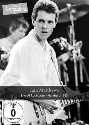 Rent Iain Matthews: Live at Rockpalast Online DVD Rental