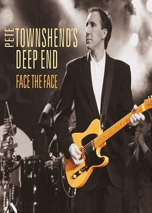 Rent Pete Townshend's Deep End: Face the Face Online DVD Rental