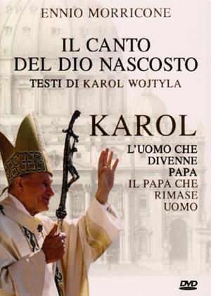 Rent The Song of the Hidden God: Karol (Ennio Morricone) (aka Il Canto Del Dio Nascosto: Karol (Ennio Morricone)) Online DVD Rental