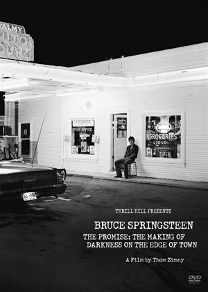Rent Bruce Springsteen: The Promise: The Making of Darkness on the Edge of Town Online DVD Rental