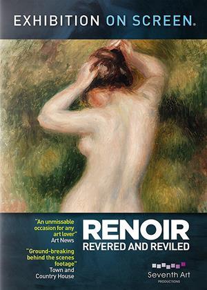 Rent Renoir: Revered and Reviled Online DVD Rental