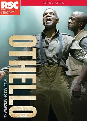 Rent Othello: Royal Shakespeare Company Online DVD Rental