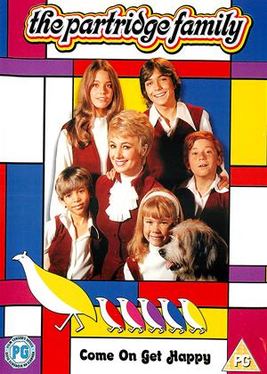 Rent The Partridge Family: Series 1 Online DVD Rental