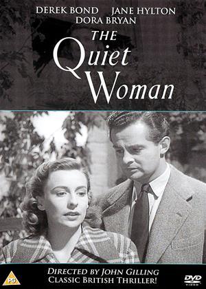 Rent The Quiet Woman Online DVD Rental