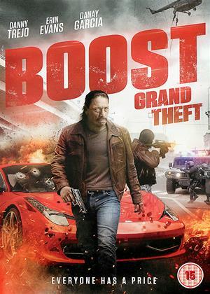 Rent Boost (aka Boost: Grand Theft) Online DVD Rental