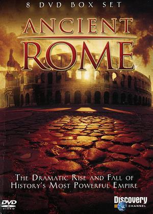 Rent Ancient Rome Online DVD Rental
