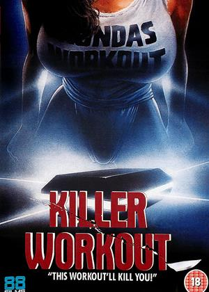 Rent Killer Workout (aka Aerobi-cide) Online DVD Rental