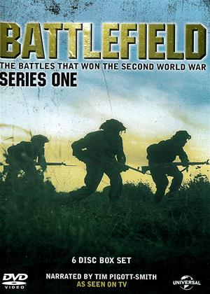 Rent Battlefield: Series 1 Online DVD Rental