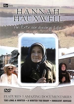 Rent Hannah Hauxwell: An Extraordinary Life Online DVD Rental