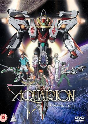 Rent Aquarion: Vol.4 (aka Sôsei no Aquarion) Online DVD Rental
