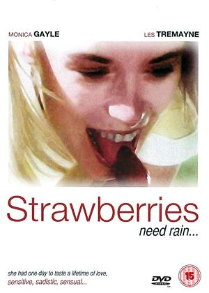 Rent Strawberries Need Rain Online DVD Rental