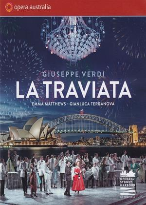 Rent La Traviata: Sydney Harbour (Brian Castles-Onion) (aka La Traviata on Sydney Harbour) Online DVD & Blu-ray Rental