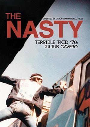 Rent The Nasty Terrible T-Kid 170 (aka The Nasty Terrible T-KID 170: Julius Cavero) Online DVD Rental