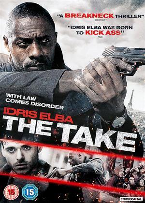 The Take Online DVD Rental