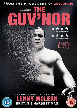 Rent The Guv'nor Online DVD Rental