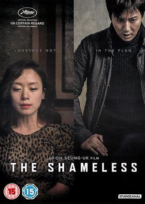 Rent The Shameless (aka Mu-roe-han) Online DVD Rental