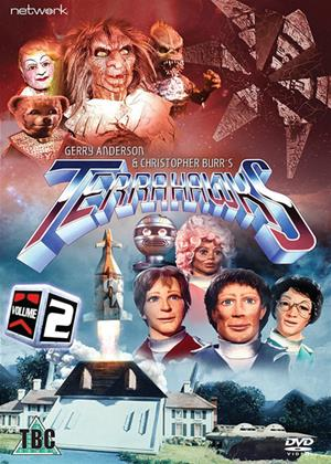 Rent Terrahawks: Vol.2 Online DVD Rental
