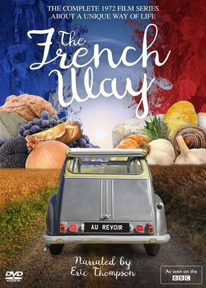 Rent The French Way Online DVD Rental