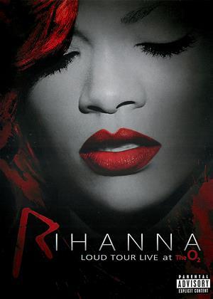 Rent Rihanna: Loud Tour Live at the O2 Online DVD Rental