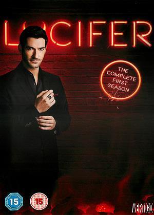 Rent Lucifer: Series 1 Online DVD Rental