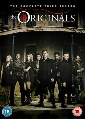 Rent The Originals: Series 3 Online DVD Rental