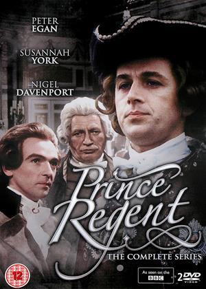 Rent Prince Regent Online DVD & Blu-ray Rental