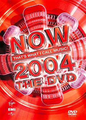 Rent Now: 2004 (aka Now: 2004: That's What I Call Music!) Online DVD Rental