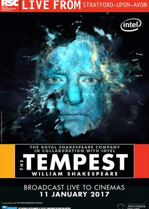 Rent The Tempest: Royal Shakespeare Theatre Online DVD Rental