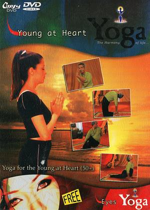 Rent Yoga for the Young at Heart Online DVD Rental