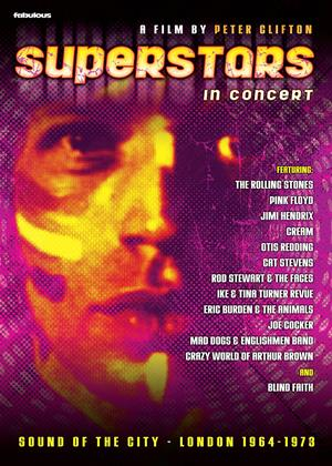 Rent Superstars in Concert Online DVD Rental