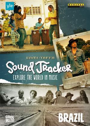 Rent Sound Tracker: Brazil (aka Sound Tracker: Explore the World in Music: Brazil) Online DVD Rental