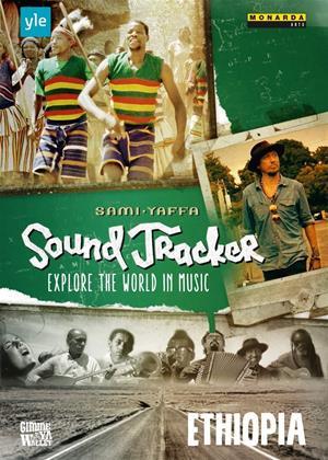 Rent Sound Tracker: Ethiopia (aka Sound Tracker: Explore the World in Music: Ethiopia) Online DVD Rental