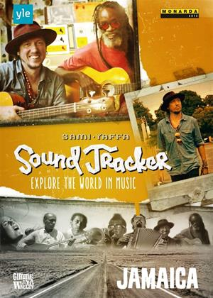 Rent Sound Tracker: Jamaica (aka Sound Tracker: Explore the World in Music: Jamaica) Online DVD Rental