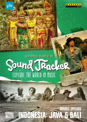 Rent Sound Tracker: Indonesia (aka Sound Tracker: Explore the World in Music: Indonesia) Online DVD Rental