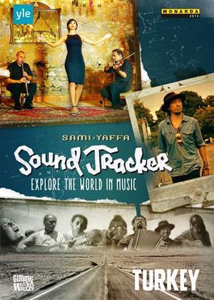 Rent Sound Tracker: Turkey (aka Sound Tracker: Explore the World in Music: Turkey) Online DVD Rental