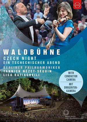 Rent Waldbühne: Czech Night Online DVD Rental