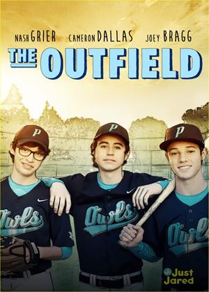 Rent The Outfield Online DVD & Blu-ray Rental