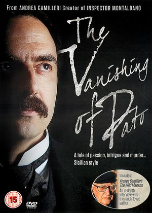 Rent The Vanishing of Pato (aka La scomparsa di Patò) Online DVD Rental
