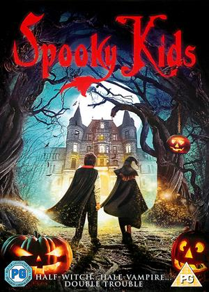 Rent Spooky Kids (aka The Hybrids Family / Hybrids) Online DVD Rental