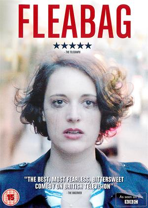 Rent Fleabag: Series 1 Online DVD Rental