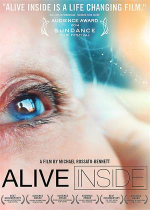Rent Alive Inside (aka Alive Inside: A Story of Music and Memory) Online DVD & Blu-ray Rental