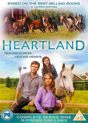 Rent Heartland: Series 9 Online DVD Rental
